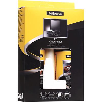 Image of Fellowes PC Reiniging Startpakket