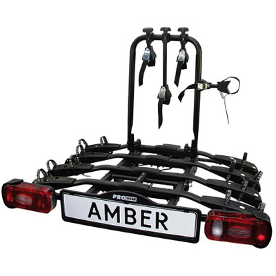 Image of Pro-User Amber IV