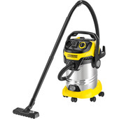 Karcher WD 6 P Premium Renovation Vac