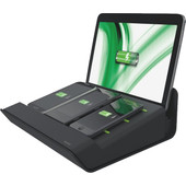 Leitz Complete Multicharger XL Docking Station Zwart