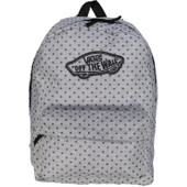 Vans Realm Backpack Blue Wash Twill