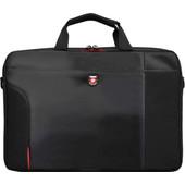 Port Designs Houston TL Laptoptas 15,6'' Zwart