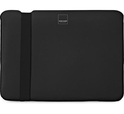 Acme Made Skinny Sleeve MacBook 13'' Zwart