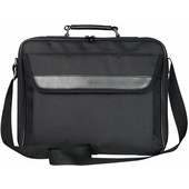 Trust Atlanta Laptoptas 17,3'' Zwart
