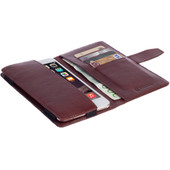 Krusell Sigtuna Wallet Case Universal 5XL Bruin