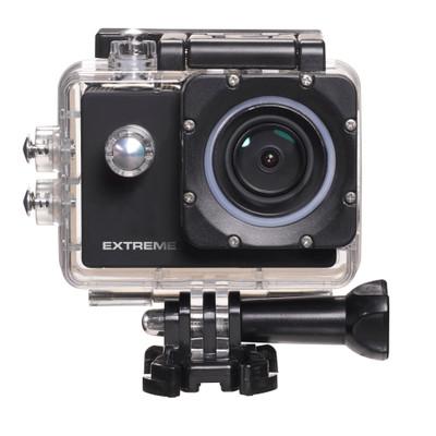 Image of Nikkei Extreme X6 4K Actioncam 12209416