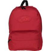 Vans Realm Backpack Chili Pepper