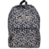 Vans Realm Backpack Butterfly Black