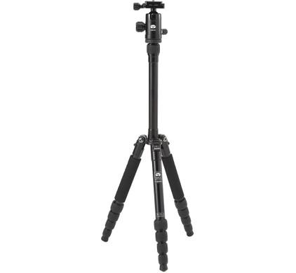 Sirui UltraLight T-005X + C10S Zwart