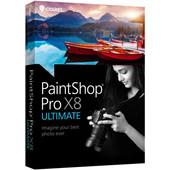 Corel PaintShop Pro X8 Ultimate / Multi Language