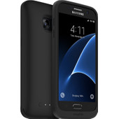 Mophie Juice Pack Samsung Galaxy S7 Zwart