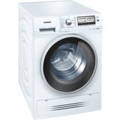 Siemens WD15H543NL iQ800 iSensoric