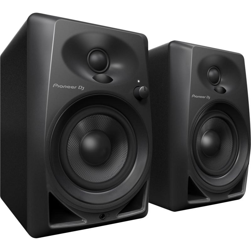 Pioneer DM-40 actieve desktop monitor speakerset