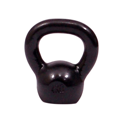 Image of Core Power Kettlebell 4 kg