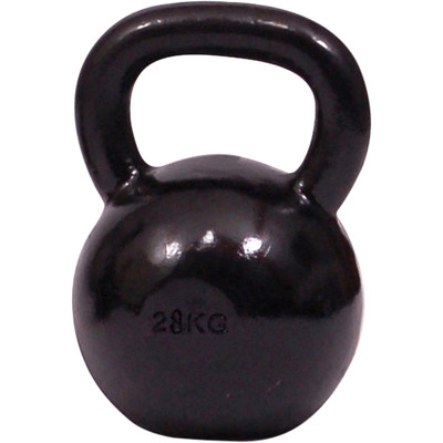 Image of Core Power Kettlebell 28 kg