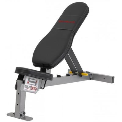 Image of PowerBlock Sport Bench