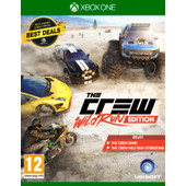 The Crew: Wild Run Xbox One
