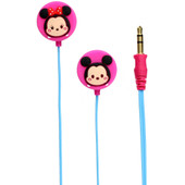 Disney Tsum Tsum In Ear Oordopjes