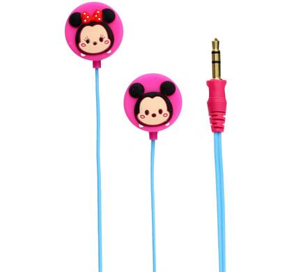 Disney Tsum Tsum In Ear Oordopjes