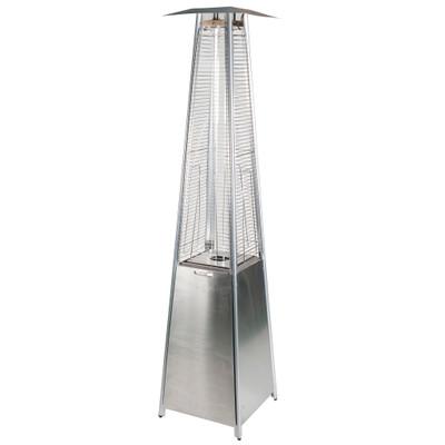 Image of Arpe Flameheater Eiffel RVS 220 cm