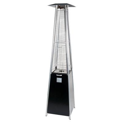 Image of Arpe Flameheater Eiffel Zwart 220 cm