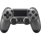 Sony DualShock 4 Controller Steel Black PS4