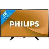 Philips 48PFK4101