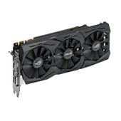 Asus GeForce STRIX GTX1080 O8G Gaming