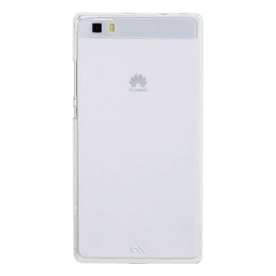 Image of Case-Mate Barely There Case Huawei P8 Lite Transparant