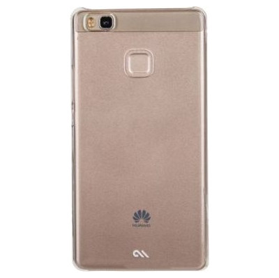 Image of Case-Mate Barely There Case Huawei P9 Lite Transparant