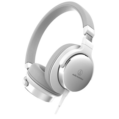 Image of Audio Technica ATH-SR5 Wit