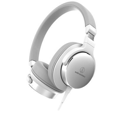 Audio Technica ATH-SR5 Wit