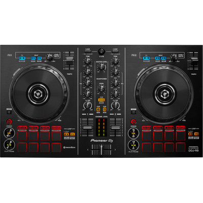 Image of Pioneer DDJ-RB