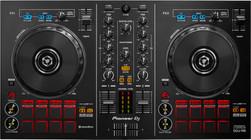 DJ-controllers