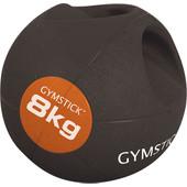Gymstick Medicijnbal Handvaten 8 kg