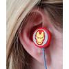 Avengers In Ear Oordopjes - 3