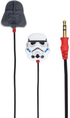 Disney Star Wars In Ear Oordopjes