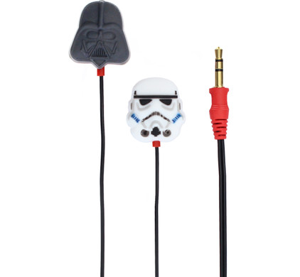 Disney Star Wars In Ear Oordopjes