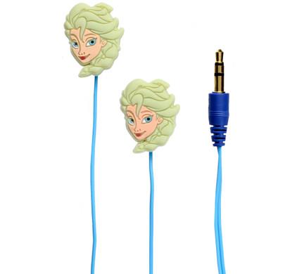 Disney Frozen In Ear Oordopjes