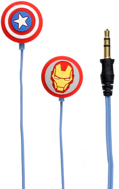 Disney Avengers In Ear Oordopjes