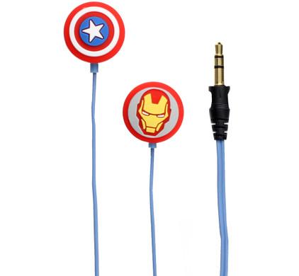 Disney Avengers In Ear Oordopjes