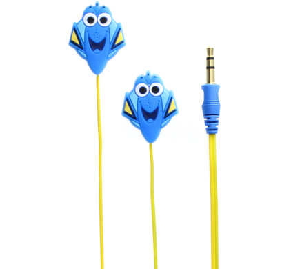 Disney Finding Dory In Ear Oordopjes