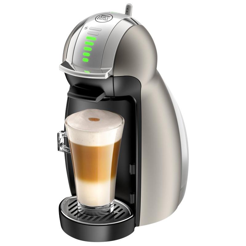 Lees Alles Over De Krups Dolce Gusto Genio Koffieduo
