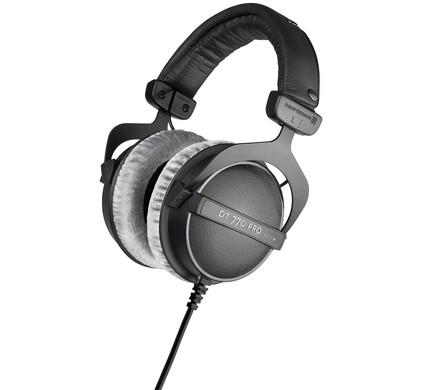 Beyerdynamic DT 770 Pro 250 Ohm