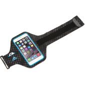Adidas Sportarmband Apple iPhone 6/6s Zwart