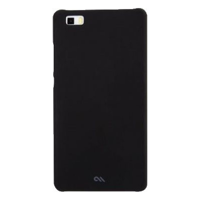 Image of Case-Mate Barely There Case Huawei P8 Lite Zwart