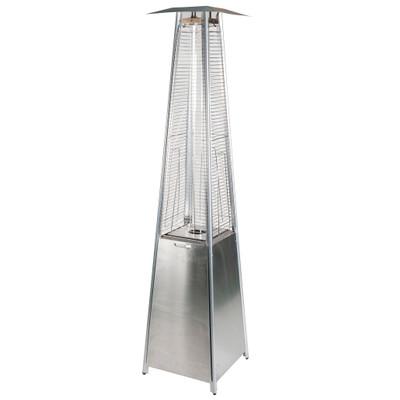Image of Arpe Sears Flameheater RVS 190 cm