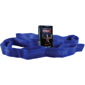 Thera-Band CLX 11 Loops Blauw - Extra Heavy