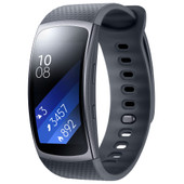 Samsung Gear Fit2 Grey - S