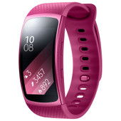 Samsung Gear Fit2 Pink - L
